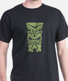 Cute Tiki T-Shirt