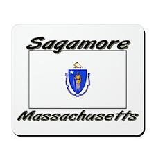 Sagamore Massachusetts Mousepad