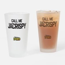Funny Impractical jokers Drinking Glass