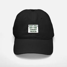 TURNIP TRUCK! Baseball Hat