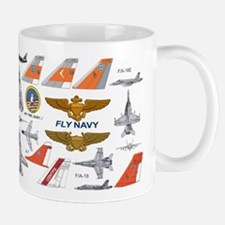 Naval Air Station Patuxent River Mugs