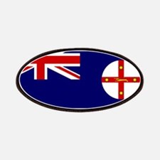 New South Wales Patch