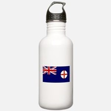 New South Wales Sports Water Bottle