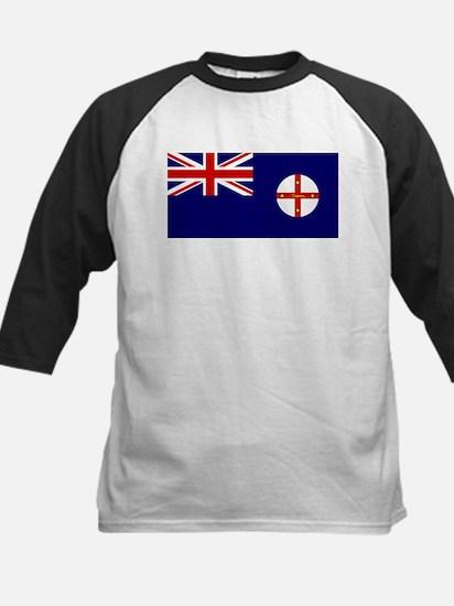 New South Wales Baseball Jersey
