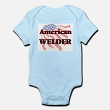 American Welder Body Suit