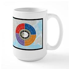 Capstone Circle Mug