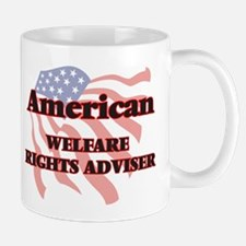 American Welfare Rights Adviser Mugs