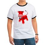 Evil Cow - Ringer T