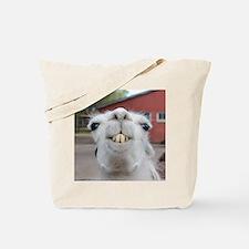 Funny Alpaca Llama Tote Bag