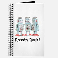 Robots Rock! Journal