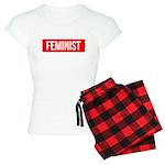 Feminist Women's Light Pajamas