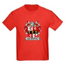 Murphy Coat of Arms T