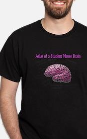 Unique Nursing students T-Shirt