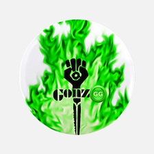 Gonzo Green Button