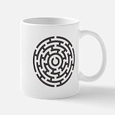 maze Mugs