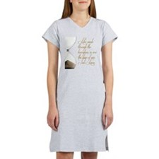 Unique Bella Women's Nightshirt