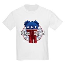 Kiss My GOP Ass T-Shirt