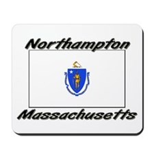 Northampton Massachusetts Mousepad