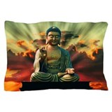 Buddhist Pillow Cases