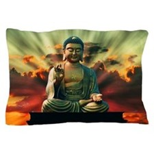 Cute Religion and beliefs Pillow Case