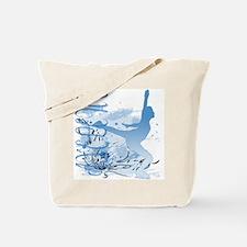 AxelentSkaterII Tote Bag
