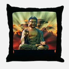 Cute Belief Throw Pillow