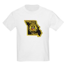 Kansas City Police T-Shirt