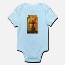 Ecstasy of Saint Francis Body Suit