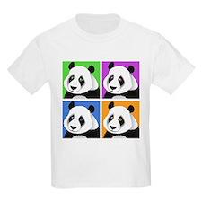 Cool Panda bear T-Shirt