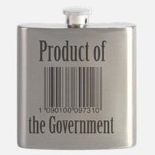 Product of the Government. Flask
