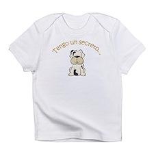 Unique Hermanos Infant T-Shirt