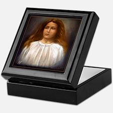 St. Maria Goretti (Style 2) Keepsake Box