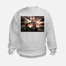 Union Jack London Sweatshirt