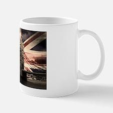 Union Jack London Mugs