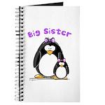 Big Sister penguin Journal