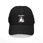 Big Sister penguin Black Cap
