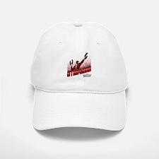 GOTG Star-Lord Guns Baseball Baseball Cap
