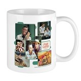Andy griffith tv Small Mugs (11 oz)