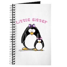 Little Sister penguin Journal