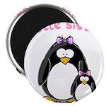 Little Sister penguin Magnet