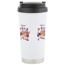 Unique Mania Travel Mug