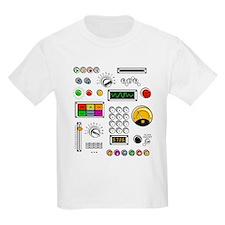 Cool Robots T-Shirt