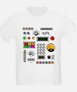 Cool Kids space T-Shirt