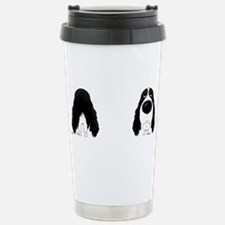 Funny Springers Travel Mug