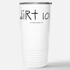 Unique Botanist Travel Mug