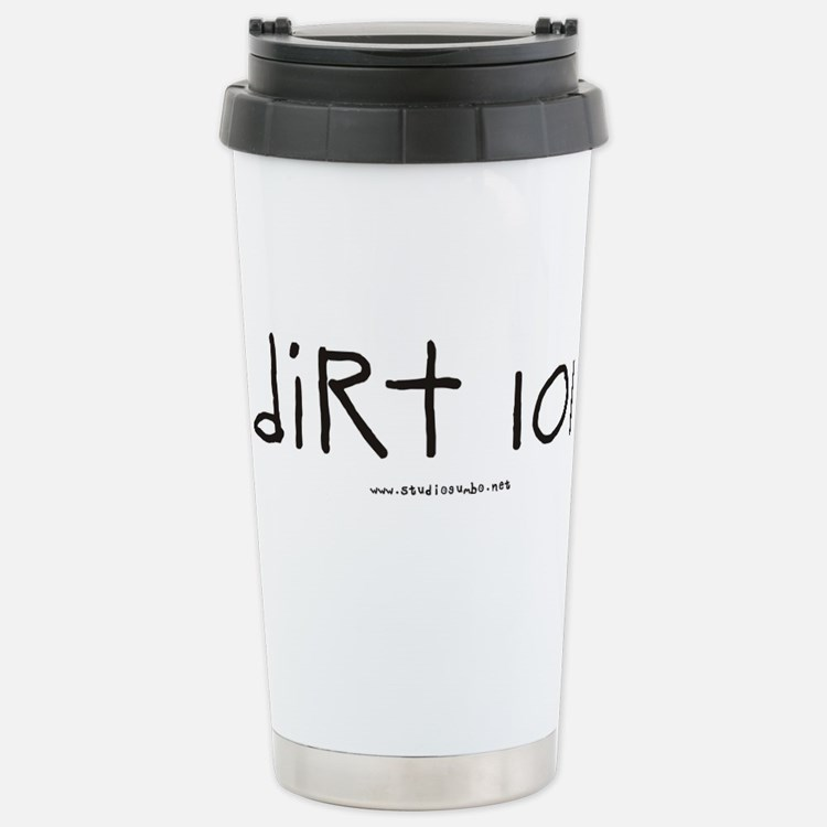 Cute Grower Travel Mug