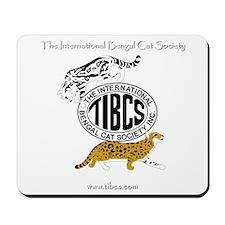 TIBCS LOGO Mousepad