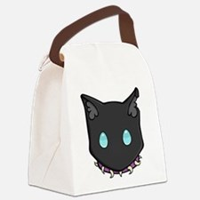 Chibi Scourge Canvas Lunch Bag