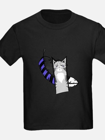 Jayfeather Cartoon T-Shirt