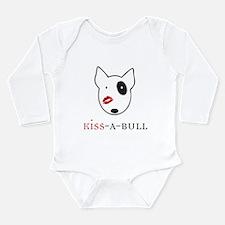Kiss-A-Bull Body Suit